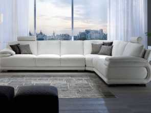 Divano Nest Chateau D'Ax, Costoso Atlantic Sectional Chateau D'Ax, Modern Furniture Store In Boston