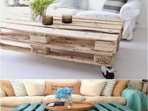 Divano, Pallet Paint Your Life, Casuale 12 Easiest, Great Looking Pallet Sofas, Coffee Tables That, Can Make In Just An Afternoon. Detailed Tutorials, Lots Of Great Resources!