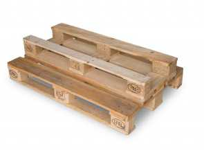 Divano Pallet Richiudibile, Locale CLC ARREDO Divanetto Pallet Richiudibile Made In Italy, Colore Neutro Naturale: Amazon.It: Casa E Cucina