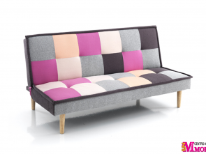 Divano Pronto Letto Clic Clac, Bello Smart, 3Mmorena.It