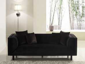divano roma furniture modern contemporary velvet 3 seater sofa - grey Amazon.com: Divano Roma Furniture Modern Contemporary Velvet 3 Seater Sofa, Black: Kitchen & Dining Semplice 6 Divano Roma Furniture Modern Contemporary Velvet 3 Seater Sofa, Grey