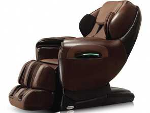 Divano Roma Furniture Relax Reclining Massage Chair, Loveable Get Quotations · TP-PRO 8400 Ultimate Relaxation Massage Chair (Brown)