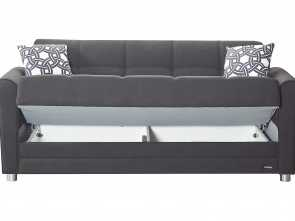 divano sofa bed Divano Black Sofa, by Mobista Costoso 5 Divano Sofa Bed