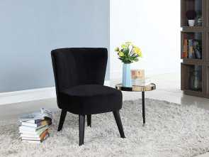Divano Vintage Amazon, Bellissimo Amazon.Com: Divano Roma Furniture Classic, Traditional Living Room Velvet Fabric Accent Chair (Black): Kitchen & Dining