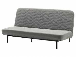 Futon Ikea Catalogo, Deale IKEA NYHAMN Three-Seat Sofa-Bed Cover
