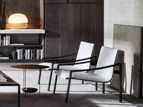 H Molteni Lettings, Fantasia Allure, Armchairs, Molteni&C