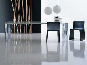 H Molteni Lettings, Completare Diamond Dining Table By Molteni,, Urbanspace Interiors