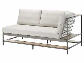 ikea 2 person futon EKEBOL Sofa, Katorp natural Eccellente 6 Ikea 2 Person Futon