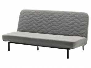 ikea asarum grau Sleeper sofa NYHAMN with pocket spring mattress, Knisa gray/beige, RV really doing this?, Pinterest, 3 seat sofa bed, Sofa, and Chair bed Delizioso 4 Ikea Asarum Grau