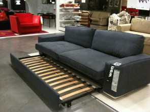 Ikea Beddinge Fold Out, Completare Ikea Sofa B