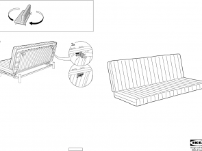 ikea beddinge instruktion Friheten corner sofa-bed skiftebo dark gray (ikea canada (english Superiore 6 Ikea Beddinge Instruktion