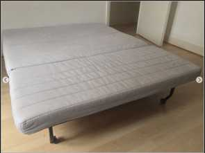 Ikea Beddinge Lovas Mattress, Completare Furniture:, Century Sofabed Design Ideas With Comfortable Ikea