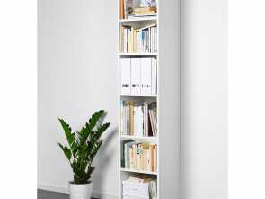 Ikea Copricuscini 40X40, Migliore IKEA BILLY Bookcase Adjustable Shelves, So, Can Customise Your Storage As Needed