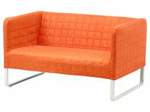 ikea divano 2 posti knopparp IKEA KNOPPARP 2-seat sofa 10 year guarantee. Read about, terms in the Originale 6 Ikea Divano 2 Posti Knopparp