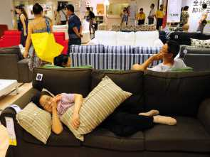 Ikea Futon 2016, Loveable IKEA To Elderly Chinese Singles:, A Room, Foreign Policy