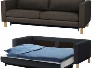 Ikea Futon Couch, Freddo Sofas: Futon Sectional, Living Room Upgrade, Ossocharlotte.Com