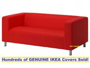 ikea klippan cover ebay Details about Ikea KLIPPAN Loveseat (2 seat sofa) Cover Slipcover VISSLE, ORANGE, SEALED Bellissimo 5 Ikea Klippan Cover Ebay