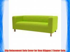 Ikea Klippan Sofa Instructions, Migliore Sofa Slip Replacement Cover, Ikea Klippan 2 Seater Sofa In Lime Green With Velcro Secure, Video Dailymotion