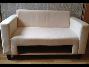 Bello 5 Ikea Klippan Sofa Youtube
