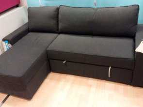 ikea online backabro Living Room: Sectional Sofa, Ikea Modern FRIHETEN Sleeper 3 Seat W Storage Skiftebo Dark Fantasia 4 Ikea Online Backabro