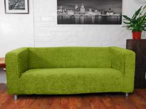 klippan 4 places ikea Slip cover to, the ikea Klippan compact or 2 seat sofa (180cm) Chenille fabric Maestoso 6 Klippan 4 Places Ikea