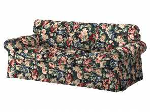 Klippan Ikea France, Loveable IKEA EKTORP Three-Seat Sofa 10 Year Guarantee. Read About, Terms In The