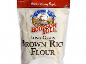 l divani flour Amazon.com : Hodgson Mill Rice Flour Long Grain Brown, 16 Ounce (Pack of 6) Wholesome Baking, Cooking Ingredients, Home Cooks, Whole Grains Incredibile 4 L Divani Flour