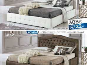 Letto Mondo Convenienza Bloom, A Buon Mercato Letto Town Mondo Convenienza Letto Bloom Mondo Convenienza Letti Mondo Convenienza With Letto, Letto Bloom