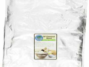 M Divani Flour, Completare Authentic Foods Classical Blend 25 Lb