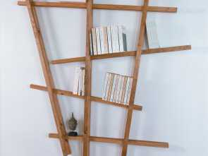 Mensola Pallet Leroy Merlin, A Buon Mercato Pin Maritime, Cubby Shelves, Table Shelves, Bookcase, Bookshelves, Wood Projects