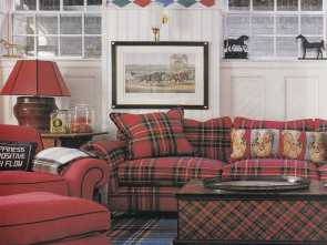 plaid divano design love couch, rug... windows, wallpaper a little, much, me Elegante 6 Plaid Divano Design