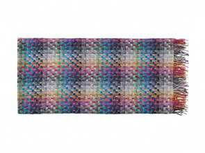 plaid divano missoni Guarda il video Bello 6 Plaid Divano Missoni