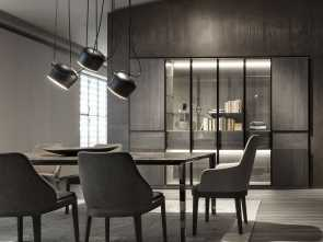r molteni lettings Vincent, Duysen overhauls Molteni&C, Dada's Italian showroom Bello 6 R Molteni Lettings