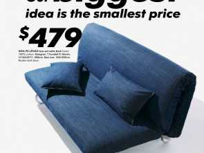 Sofa Cama Grankulla Ikea, Rustico Page 70 Of Ikea Catalogue 2009