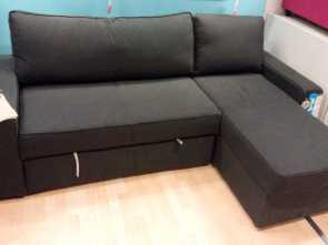 Vilasund Ikea España, Deale Ikea Sofa, With Chaise Unique Vilasund Longue Espan Us