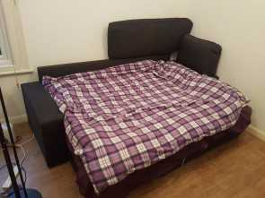 Vilasund Marieby Ikea, Completare IKEA Vilasund Sofa Bed, In Southall, London, Gumtree