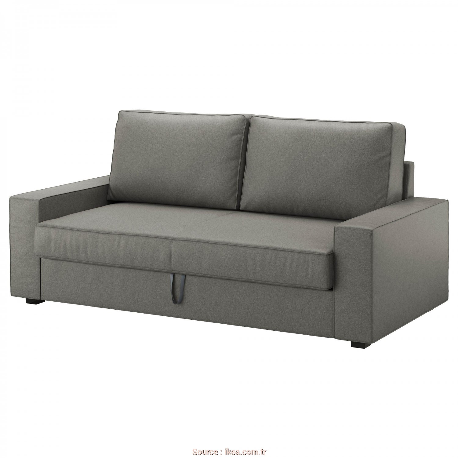 Vilasund Ikea Instructions, Loveable VILASUND/MARIEBY 3-Seat Sofa-Bed Borred Grey-Green, IKEA Living Room
