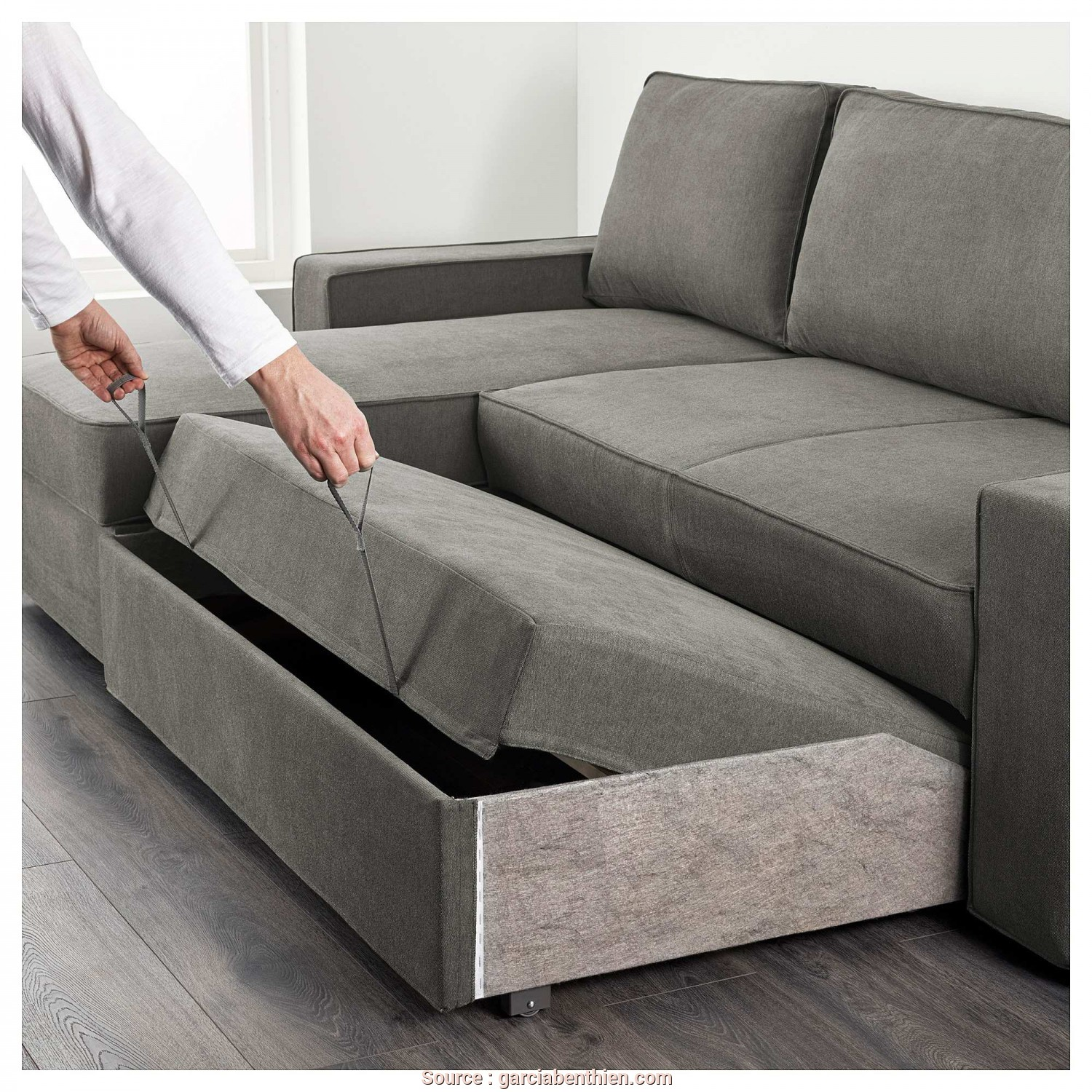 Vilasund Ikea Uk, Esclusivo Vilasund Sofa, With Chaise Longue Borred Grey Green Ikea Of Cool Ikea Futon Sofa Bed