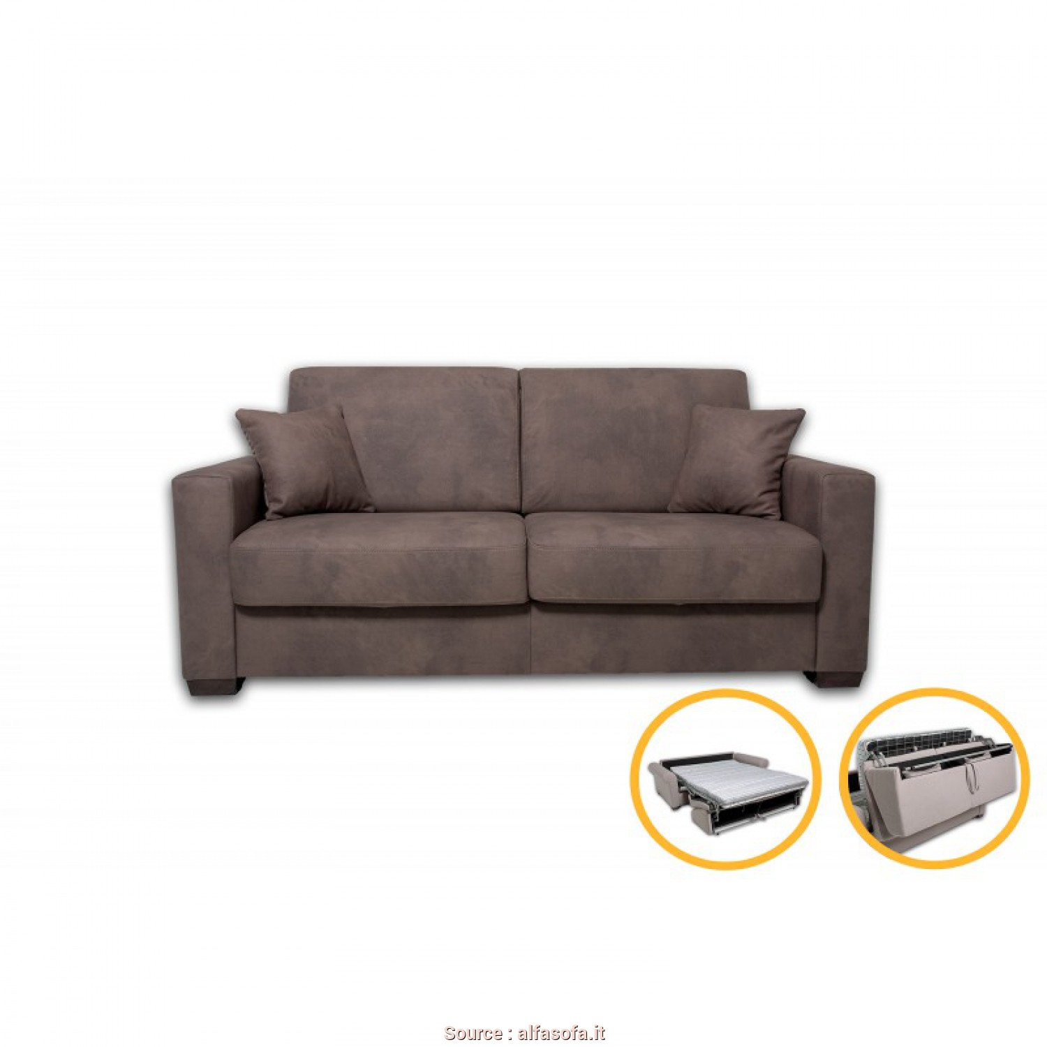 Www.Subito.It Divani, Superiore Mombasa Folding Sofa Bed