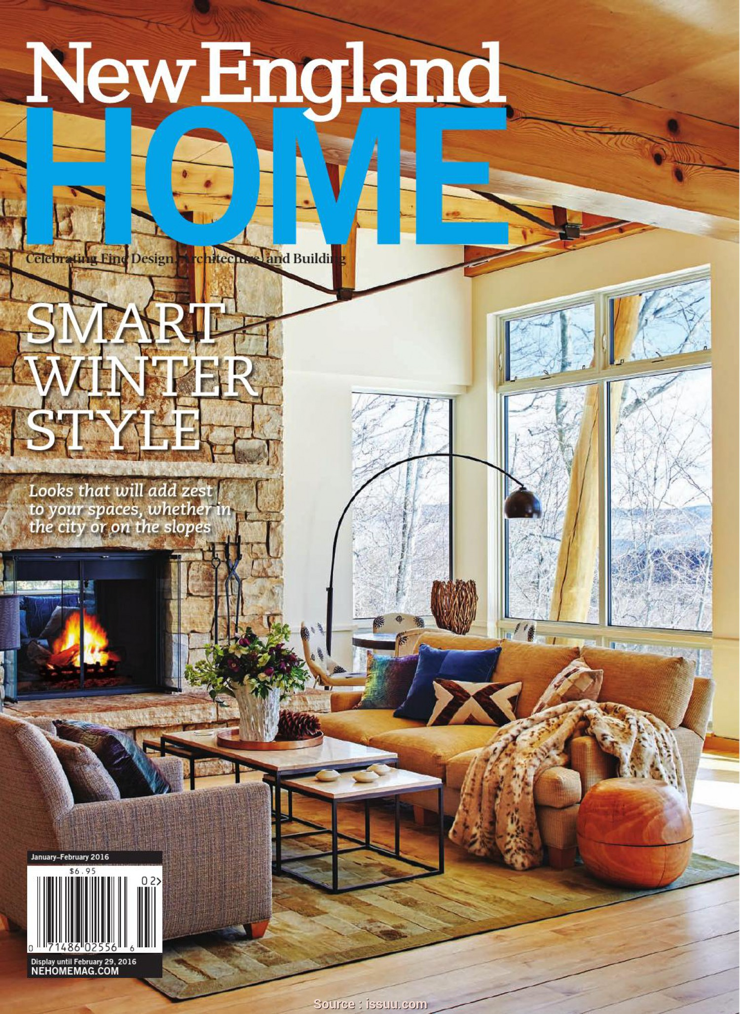 X Molteni Lettings, Completare New England Home Jan/Feb 2016 By, England Home Magazine,, Issuu