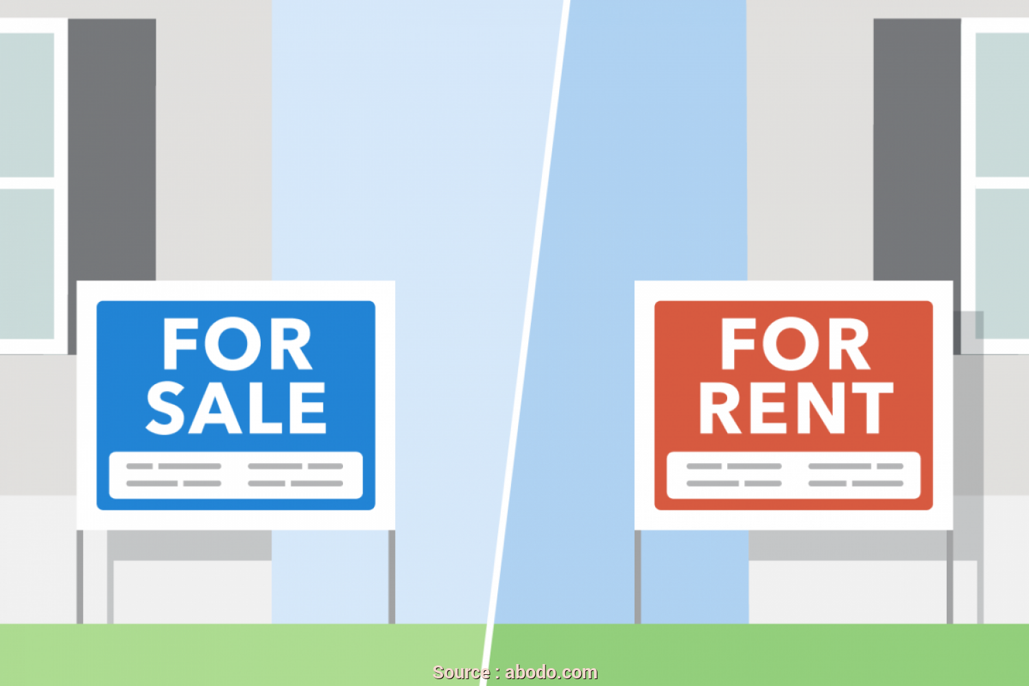 5 Molteni Lettings, Affascinante Rent, Buy: 5 Reasons, Should Considering Renting, ABODO