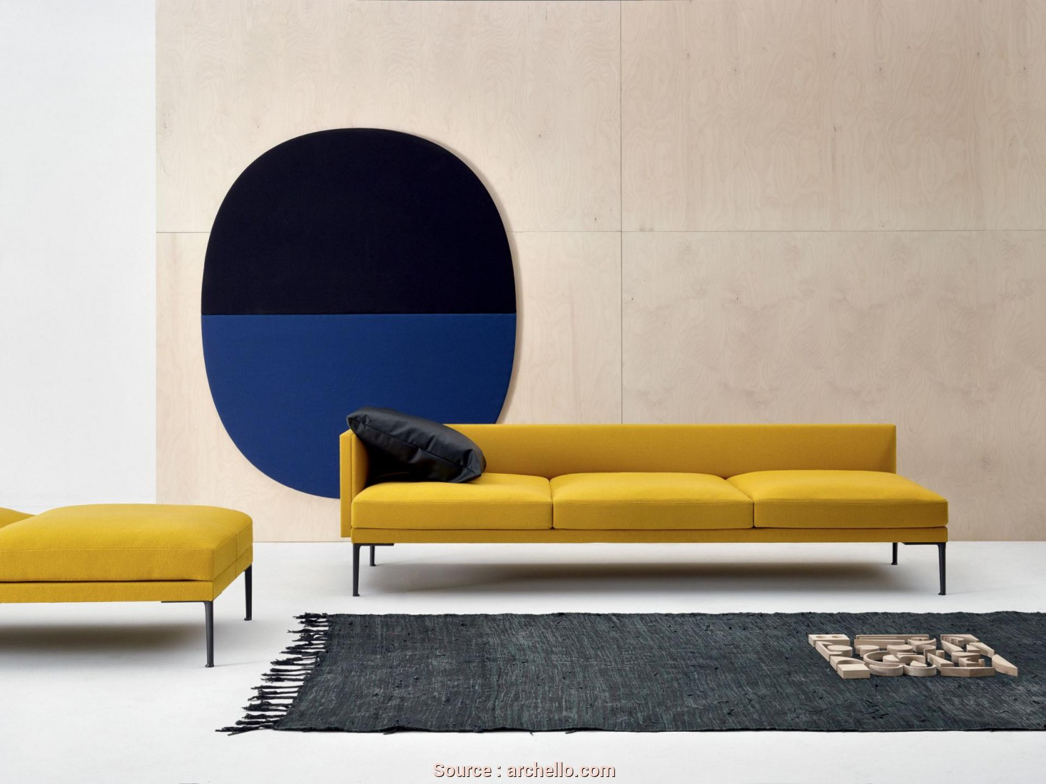 Sb Salotti Pavese, Elegante Sofas, Furniture, Archello