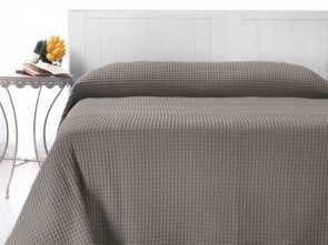 amazon copridivani shabby Amazon.com: Jolie Firenze Bedspread Lightweight Pure Cotton honeycomb-Great, Colors Shabby Chic, Nest Clay, Double: Home & Kitchen Originale 6 Amazon Copridivani Shabby