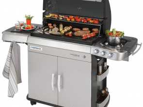 barbecue a pellet leroy merlin Bbq Leroy Merlin Latest Decking With, Leroy Merlin Best Page Avec Barbecue Au, Campingaz Incredibile 5 Barbecue A Pellet Leroy Merlin