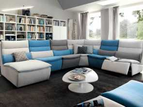 divani chateau d'ax festival Festival Sectional by Chateau D'ax, Italy. Shown in fabric. Visit website, customization options Locale 6 Divani Chateau D'Ax Festival