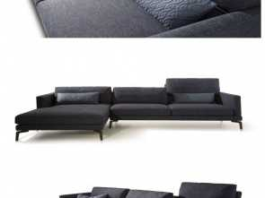 futon ikea subito New Modern Backrest Adjustable Functional Small L Shaped Sofa Sectional, design modern sofa, #sofaset #sofa #cocheen #modernsofa #cocheendesign Loveable 5 Futon Ikea Subito