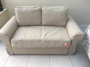 ikea backabro willhaben IKEA (Backabro) 2 seater sofa, for sale, in Barry, Vale of Glamorgan, Gumtree Delizioso 4 Ikea Backabro Willhaben