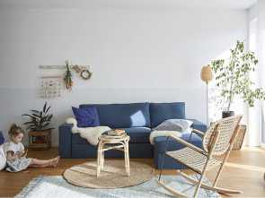 Vilasund Ikea Dk, Bellissimo Tour A Calm, Organised Home In, City, IKEA